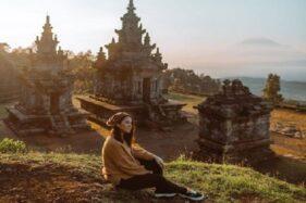Wisata Sarat akan Misteri di Candi Gedong Songo