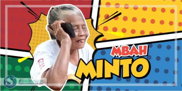 Infografis Mbah Minto (Solopos/Whisnupaksa)