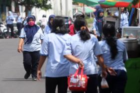 262.329 Pekerja Soloraya Diusulkan Dapat Bantuan Subsidi Upah Dari Pemerintah