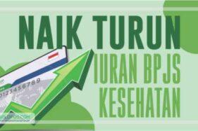 Infografis Naik Turun Iuran BPJS (Solopos/Whisnupaksa)