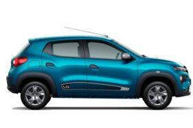 Renault Climber. (Istimewa)