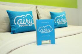 Airy Rooms tutup mulai bulan ini. (Istimewa)