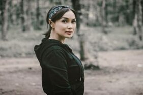 Di Jogja, Sara Wijayanto Temui Noni Belanda Tak Kasat Mata