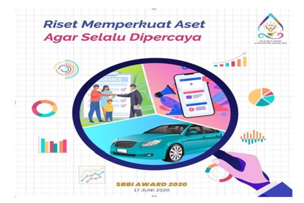 Ini Alasan Penghargaan SBBI 2020 Dinanti Pemegang Merek Soloraya