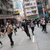 Film Hong Kong Bakal Dikekang UU Keamanan Nasional