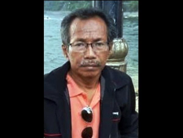 Kabar Duka! Pejabat Dinas Sosial Sragen Hutomo Ramelan Meninggal