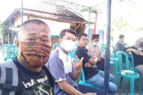 1 Pendirinya Meninggal, Keluarga Besar KWS Kumpulan Wong Sragen Berduka Saat Lebaran