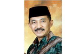 Tundjung W. Sutirto (Istimewa/Dokumen pribadi)