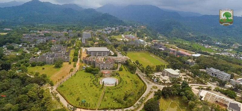 5 Universitas Negeri dengan Kampus Terluas, 4 Ada di Sumatra