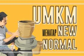 Infografis UMKM New Normal (Solopos/Whisnupaksa)