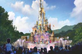 Disneyland (Istimewa/Bisnis.com)