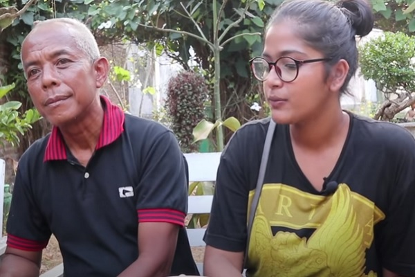 Hantu Sumi di Rumah Pocong Jogja Tak Mengganggu?
