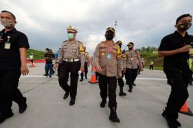 Penyekatan di Jateng Diperpanjang sampai 7 Juni, Sudah 8.700 Kendaraan Putar Balik