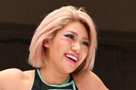 Hana Kimura. (istimewa)