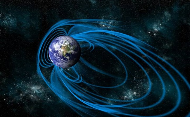 Medan Magnet Bumi Melemah Secara Misterius