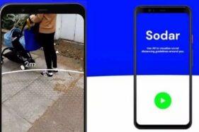 Manfaatkan AR Kamera, Google Bisa Ukur Jarak Penularan Covid-19