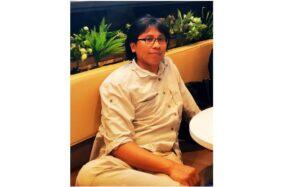 Algooth Putranto (Istimewa/Dokumen pribadi)
