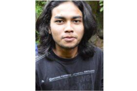 Hanputro Widyono (Istimewa/Dokumen pribadi)