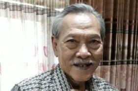 Kabar Duka: Aktor Senior Henky Solaiman Meninggal Dunia
