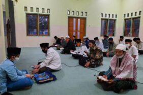 Peringati Nuzulul Quran, Pemkab Karanganyar Gelar Pengajian Virtual