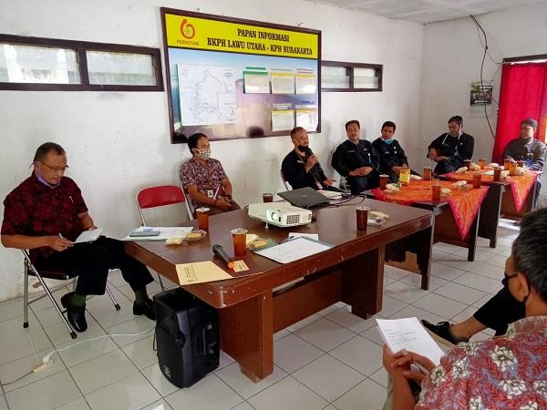 Perhutani KPH Surakarta Terapkan New Normal Mulai 5 Juni, Termasuk Objek Wisata