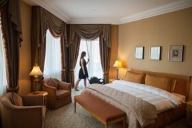 Hotel di Solo Banting Harga Kamar, Biasanya Jutaan, Kini Rp200.000-an