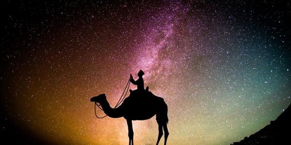 Bahagia Menyambut Bulan Suci Ramadan