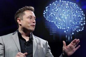 Aw Aw Aw, Harta CEO Tesla Elon Musk Nambah Rp510 Triliun Sehari