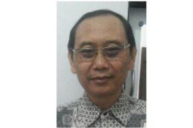 Rahmanu Widayat (Istimewa/Dokumen pribadi)