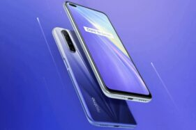 Smartphone Realme X3 Superzoom Dirilis 26 Mei