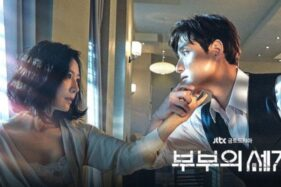 Drama Korea The World of the Married. (Istimewa)