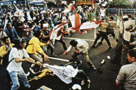 Hari Ini Dalam Sejarah: 12 Mei 1998, Tragedi Trisakti Meletus