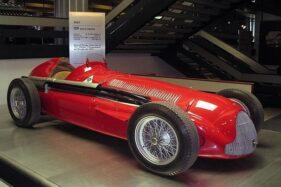 Hari Ini Dalam Sejarah: 13 Mei 1950, Balapan F1 Pertama Digelar