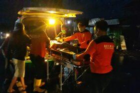 Helm Terlempar Jauh, Korban Tabrak Lari di Karanganyar Hendak Jemput Anak