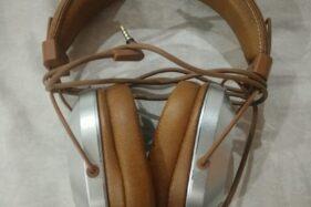 DIJUAL CEPAT: Pioneer Headset (SE-MS5T)