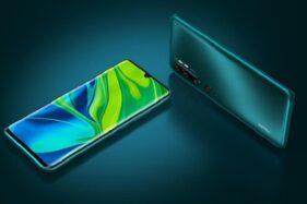 Xiaomi Mi 10. (Istimewa)