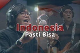 Lirik Lagu Indonesia Pasti Bisa - Ari Lasso feat Andra Ramadhan