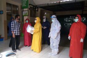 Tolak Usulan Ganjar, Dokter PNS Emoh Gaji Dipotong 50%