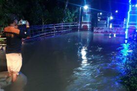 Banjir di Klaten Dipicu Curah Hujan Tinggi Hingga Sedimentasi