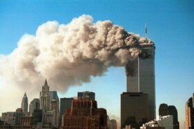 FBI Buka Dokumen Keterlibatan Tokoh Saudi di Tragedi 9/11