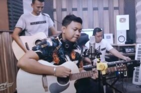 Klip Kangen Mulih Denny Caknan. (Youtube)