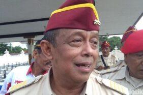 Kabar Duka: Mantan Panglima TNI Djoko Santoso Meninggal Dunia