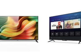Realme Smart TV. (Gizmochina)