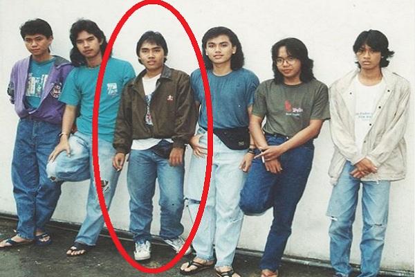 Kabar Duka: Erwin Mantan Bassist Dewa 19 Meninggal