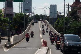 Saksi Tabrak Lari di Flyover Manahan Solo Ngaku Temukan Pelat Nomor Mobil, Pelaku Kok Belum Ketemu?