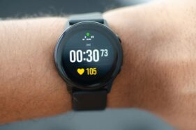 Samsung Galaxy Watch. (Istimewa)