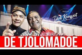 Soal Wacana Patung Didi Kempot di Stasiun Solo Balapan, Ganjar Pranowo Minta Donasi