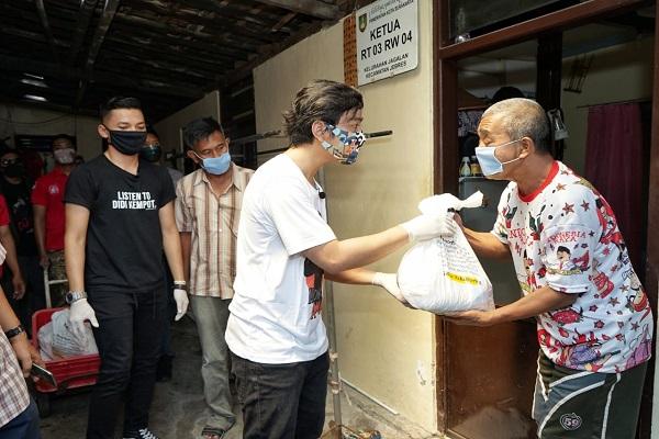 Pilkada Solo 2020 Resmi Ditunda, Gibran Ikuti Jokowi