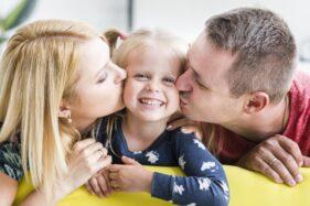 7 Tips Melatih Kedekatan Orang Tua dengan Anak