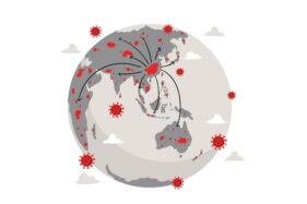 Data Covid-19 WNI di Luar Negeri: Total 937 Positif, Sembuh Melonjak